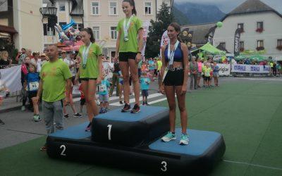 Bovški maraton (uspehi naših učencev)