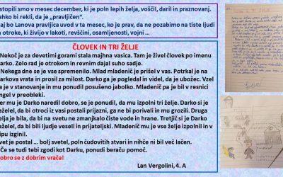December v 4. a