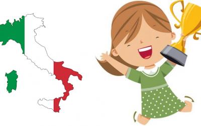 Tekmovanje iz italijanščine